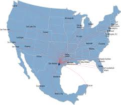 Mexico Airports Map by Image Gallery Monterrey Mexico Airport Map