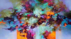 aleta pippin abstract artist