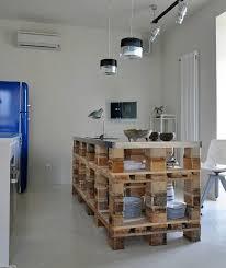 cuisine en palette bois meubles en palettes de bois affordable faire des meubles avec