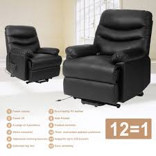 furniture lift chair recliners lovely ashley electric lift
