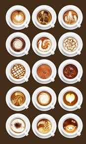 how to make designs on coffee how to coffee art coffee drinker