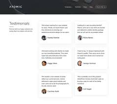 atomic bold business and portfolio wordpress theme by arraythemes