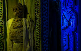photos of halloween horror nights universal orlando close up halloween horror nights 26 original