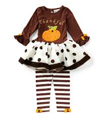thanksgiving attire kids baby baby girls u0026 sets dillards com
