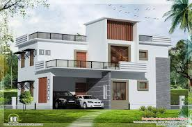 roof design for small house flat home kevrandoz