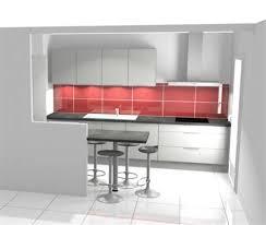 separation de cuisine sejour separation de cuisine sejour 2 d233truire cloison placo en