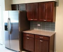 kitchen glass backsplashes bainbrook brown granite kitchen contemporary with contemporary