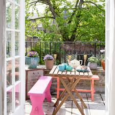 Patio Ideas For Small Gardens Small Garden Ideas Small Garden Designs Ideal Home