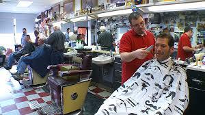 finding minnesota paul u0027s barber shop wcco cbs minnesota