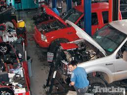 ford truck diesel engines 6 0l power stroke bulletproofing tactics bulletproof diesel