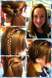 Simple And Cute Hairstyle by 33 Best Hairstyles Images On Pinterest Braids Hairstyles