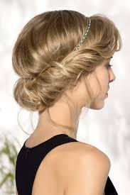 coiffure pour mariage cheveux mi 30 idées de coiffures de mariage pour cheveux mi longs chignons