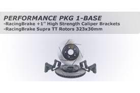 lexus ls430 brake pads oem figs racingbrake is300 oem 1 bbk perf pkg r front race version