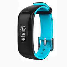 bracelet iphone images P1 smartband fitness bracelet activity tracker smart watches blood jpg