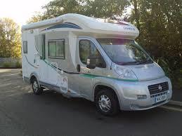 mini motorhome used 2013 chausson suite mini for sale in paignton devon alan