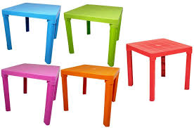 Tables For Sale Home Design Excellent Plastic Chairs And Tables For Kids Table 6