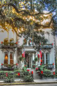 best 25 christmas in november ideas on pinterest christmas beautiful southern christmas the hamilton turner inn savannah decorated for