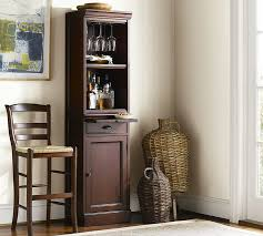 Pottery Barn Kitchen Hutch by Sideboards Glamorous Tall Narrow Hutch Tall Narrow Hutch Kitchen
