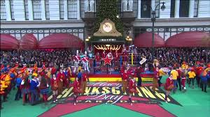 stagedoor manor in macy s thanksgiving day parade 2011
