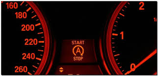 auto stop start bmw start stop technology