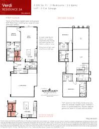 avery floor plan 2a north county new homes