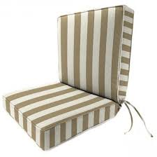 comfortable and designable outdoor chair cushions u2013 carehomedecor