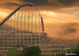 Six Flags Va Newsparcs Six Flags Présente Son Programme D U0027investissements