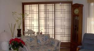 decor delightful japanese sliding room dividers graceful