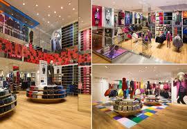 magasin deco belgique uniqlo ouvre son premier magasin en belgique à anvers