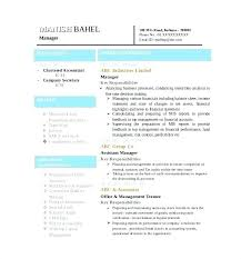 chartered accountant resume resume ms word template free resume template word curriculum vitae