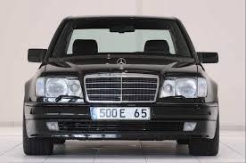 mercedes benz 500e brabus w124 8v 6 5 cars best german classic