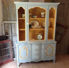 antique corner hutch cabinets rocket uncle antique corner