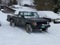 1988 jeep comanche who else has a classic project lets see it autos