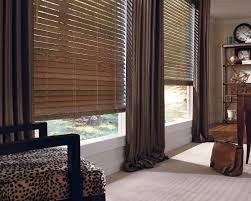 Wood Grain Blinds Horizontal Blinds Custom Blind U0026 Carpet Inc