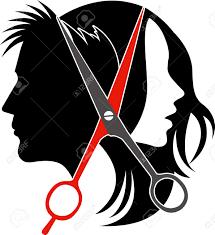 hair cut clip art clipart collection