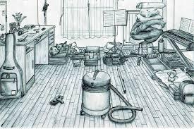 dessin chambre en perspective chambre en perspective dessin amazing home ideas