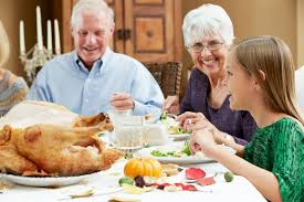 a family recipe researcher digs into uniqueness of thanksgiving