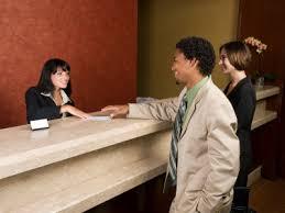 Customer Service Desk Basic Tips On Great Hotel Front Desk Customer Service