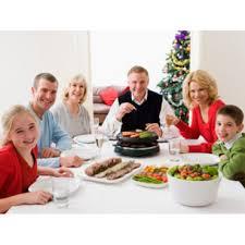 cuisine en famille menu de noël quel repas pour un réveillon en famille cuisine