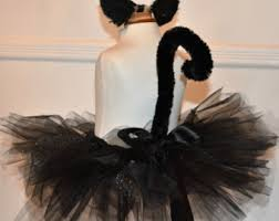 Halloween Kitty Costumes Cat Costume Etsy