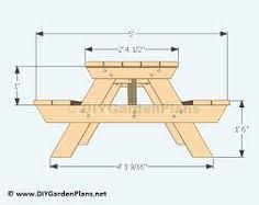 build a picnic table how to build a picnic table with attached benches picnic tables