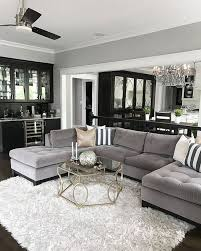 livingroom sectional gray sectional living room ideas conceptstructuresllc