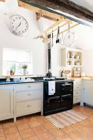 308 best aga dream home images on pinterest cottage kitchens