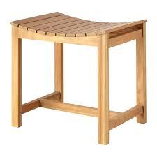 teak shower stool u2013 limette co