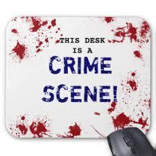 Crime Scene Bathroom Decor Crime Scene Gifts On Zazzle