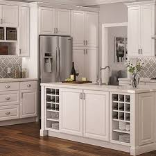 Kitchen Cabinets Color Gallery At The Home Depot - Kitchen cabinets from home depot