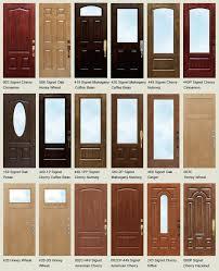 Stain For Fiberglass Exterior Doors 14 Best Residential Fiberglass Entry Doors Images On Pinterest
