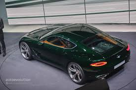 bentley exp 10 a bentley exp 10 speed 6 rendering awakens our interest in the