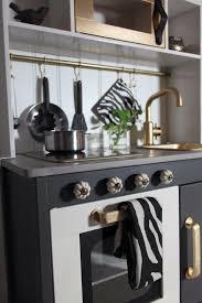 Ikea Kitchen Hack 134 Best Ikea Duktig Play Kitchen Images On Pinterest Play