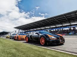 Bugatti Starting Price Bugatti
